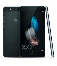 Huawei P8 lite Black + bon d'achat 70dt Tunisie