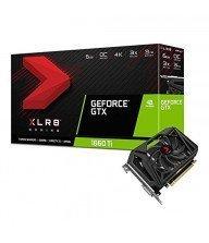 Carte graphique GeForce GTX 1660 XLR8 Gaming Overclocked Single Fan Tunisie