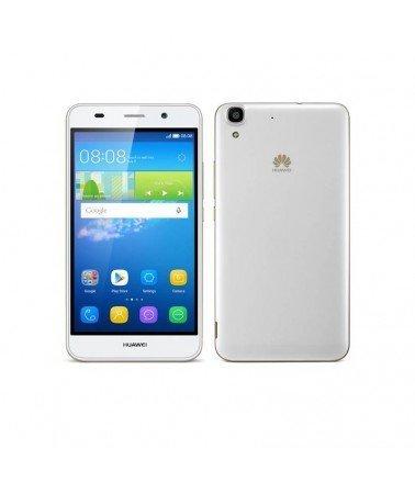 Huawei Y6 Blanc + 70 dt bon d'achat