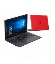 PC Portable Dell Inspiron 3573 Dual-Core 4Go 500Go - Rouge Tunisie