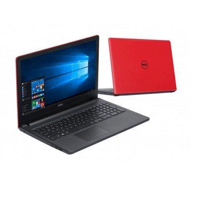 PC Portable Dell Inspiron 3573 Dual-Core 4Go 500Go - Rouge