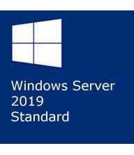 Microsoft Windows Server Standard 2019 64Bit French 1pk OEI ( Tunisie