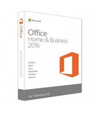 Microsoft Office Home & Business 2016 Français Tunisie