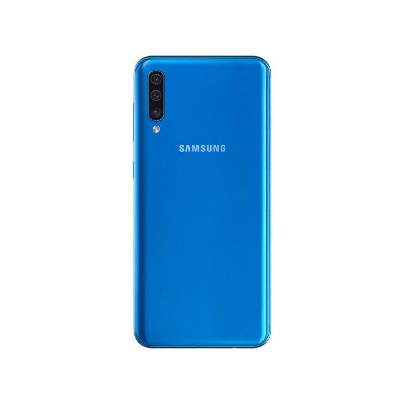 Samsung Galaxy A50 Bleu Chez Wiki Tunisie