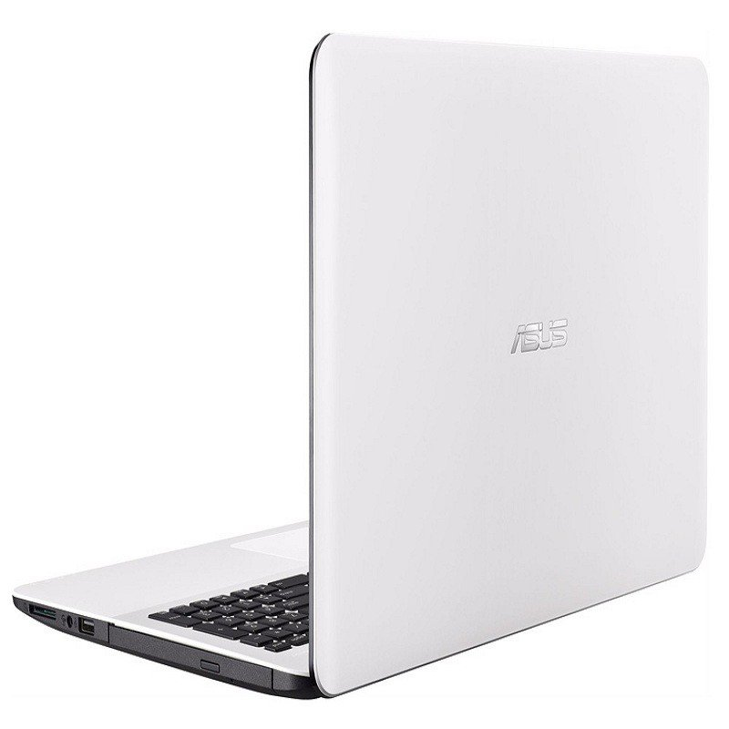 pc portable asus x555 i7 blanc ordinateur asus tunisie. Black Bedroom Furniture Sets. Home Design Ideas
