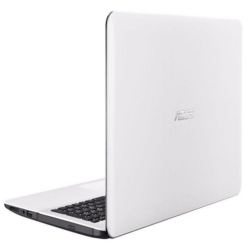 pc portable asus x555 i5 blanc ordinateur asus tunisie chez wiki. Black Bedroom Furniture Sets. Home Design Ideas