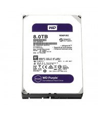"Disque Dur Interne 3.5"" Western Digital Purple 8 To Tunisie"