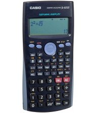 Calculatrice Scientifique Casio FX-82ES Plus Tunisie