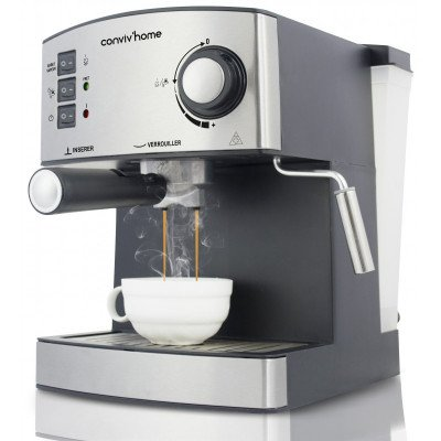 Machine Expresso Techwood TCA-150EX Tunisie