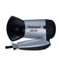 Sèche Cheveux Pliable Techwood TSC-1207 Tunisie