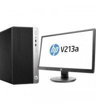 PC de Bureau HP ProDesk 400 G4 MT i3 7è Gén 4G Tunisie