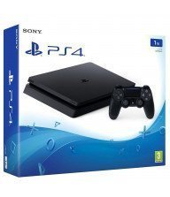 Sony PlayStation 4 Slim 1 To Tunisie