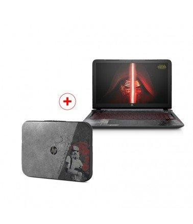 Pc portable HP Star Wars I5 8Go 1To 4Go Dédiée