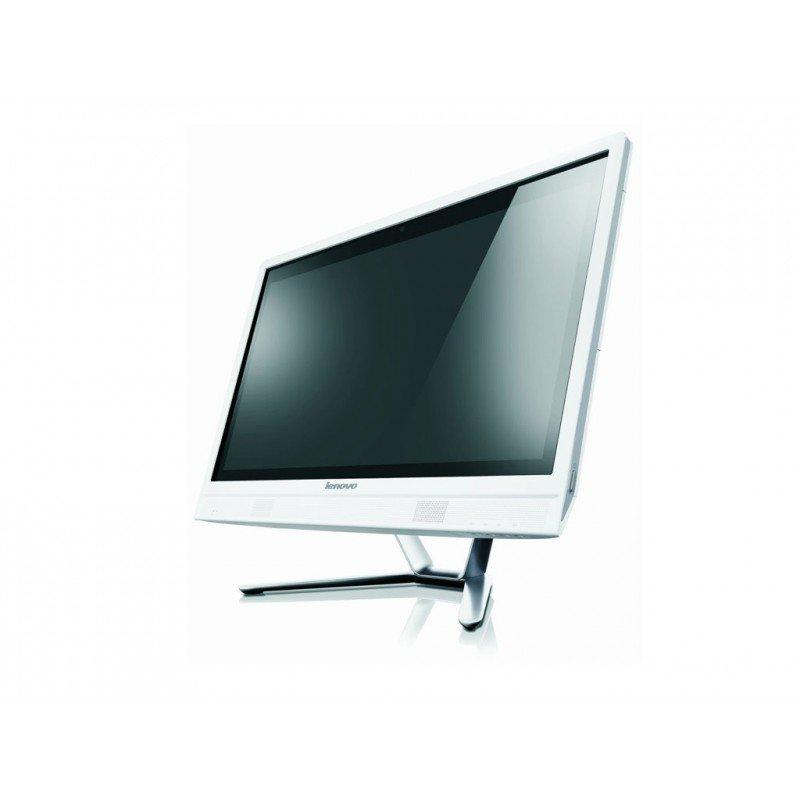 pc de bureau lenovo all in one c40 30 i3 4go 500go 1go d di e blanc tactile chez wiki tunisie. Black Bedroom Furniture Sets. Home Design Ideas