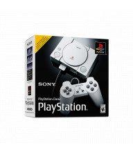 PlayStation Classic Sony - 20 jeux préchargés Tunisie