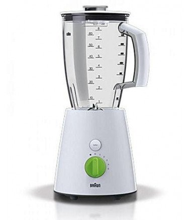 Blender Braun JB3010 Blanc/Vert