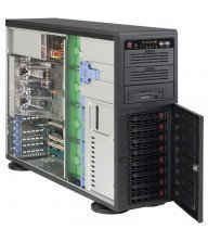 WORK Station NETXPRESS E5-2660 V3 Tunisie
