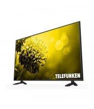 """Téléviseur Telefunken 24"""" E2000 LED HD Noir Tunisie"""