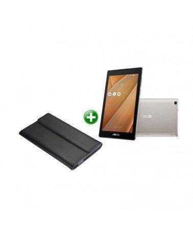 Tablette ASUS ZenPad C 7.0 silver +Etui
