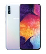 Samsung Galaxy A50 Blanc Tunisie