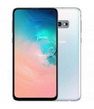 Samsung galaxy S10e Blanc Tunisie