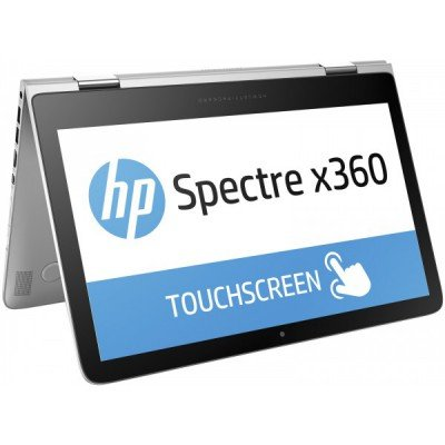 Pc portable HP spectre X360-13-4106nf I5 4Go 128Go SSD Tunisie