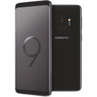 Samsung Galaxy S9 Tunisie
