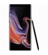 Samsung Galaxy Note 9 Noir Tunisie