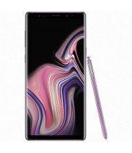 Samsung Galaxy Note 9 Violet Tunisie