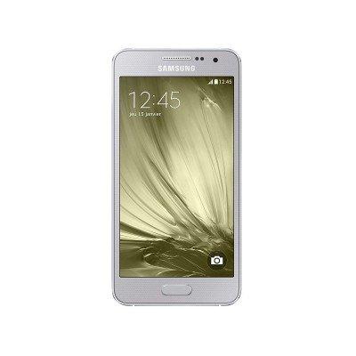 Samsung Galaxy A3 Argent Tunisie