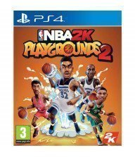 JEU NBA 2K PLAYGROUNDS 2 SPORT Tunisie