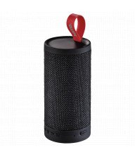 "Haut-parleur Bluetooth mobile ""Tube"" Hama , noir Tunisie"