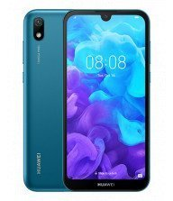 Huawei Y5 2019 Bleu Tunisie