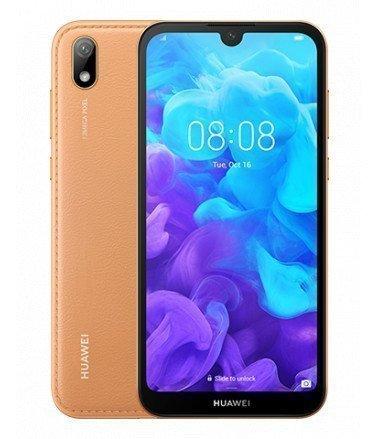 Smartphone HUAWEI Y5 2019 Marron