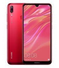 Huawei Y7 2019 Rouge Tunisie