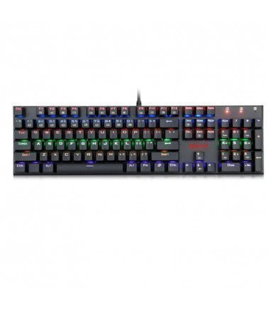 Clavier gaming Redragon Mechanical RUDRA K565R