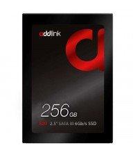 """Disque Dur Interne ADDLINK 256 Go SSD 2.5"""" Tunisie"""