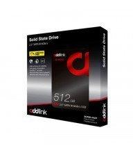 """Disque Dur Interne ADDLINK 512 Go SSD 2.5"""" Tunisie"""
