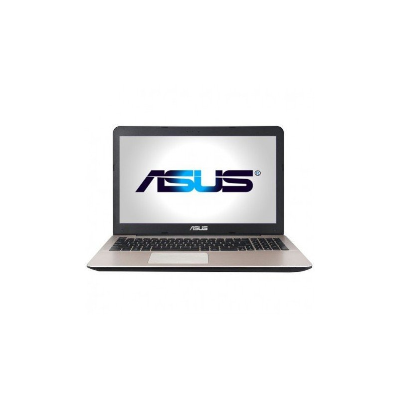 pc portable asus x555 i7 brown ordinateur asus tunisie. Black Bedroom Furniture Sets. Home Design Ideas
