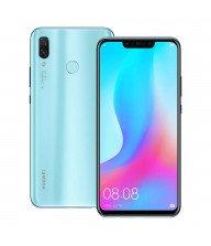 Huawei Nova 3 Bleu clair Tunisie