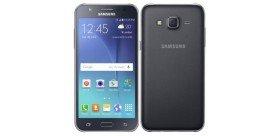 Samsung Galaxy J5 4G Noir