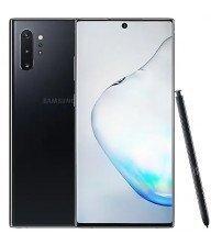 Samsung Galaxy Note 10 plus Noir Tunisie