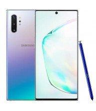 Samsung Galaxy Note 10 plus Argent stellaire Tunisie
