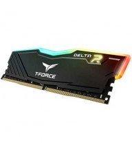 Barrette mémoire TEAM GROUP DELTA RGB 8GB DDR4 2666 MHZ Tunisie