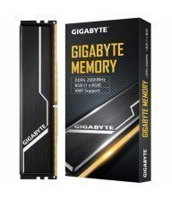 Barrette Mémoire Gigabyte 8GB (1x8GB) DDR4 2666MHZ GAMING Tunisie