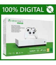 CONSOLE XBOX ONE S 1T ALL DIGITAL Tunisie