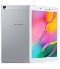 """Tablette Samsung Galaxy Tab A 8"""" T295 4G Silver Tunisie"""