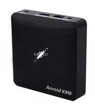 Box Android Samsat Km8 PLUS Tunisie