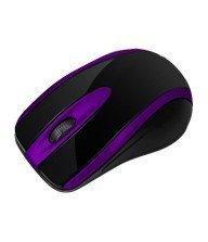 Souris Optique USB XMK 255 Violet& Noir Tunisie