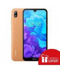 Huawei Y5 2019 Marron